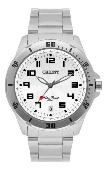 Relogio Orient Masculino Mbss1155a