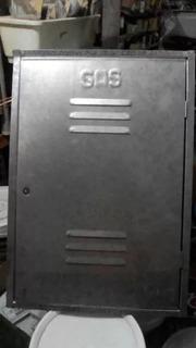 Puerta Nicho De Gas 45cmx65cm
