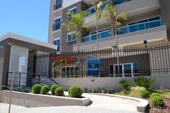 Apartamento Com 3 Dormitórios À Venda, 70 M² Por R$ 522.400 - Jardim Dom Bosco - Campinas/sp - Ap0391