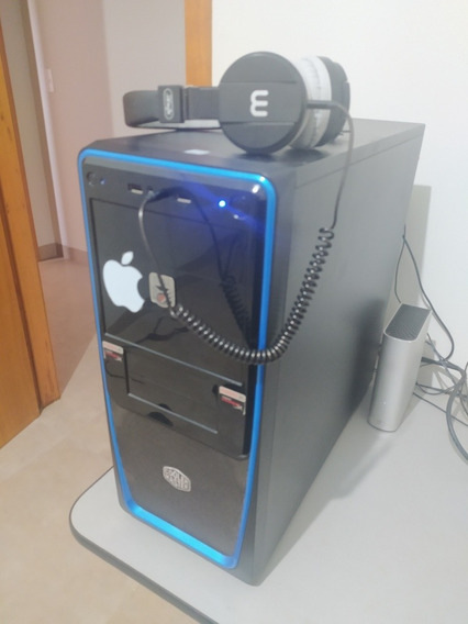 Hackintosh I5 Rx580