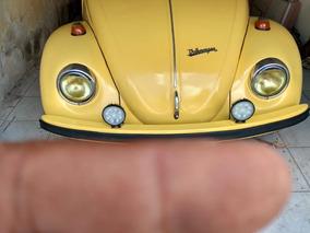 Volkswagen Fusca Motor 1600