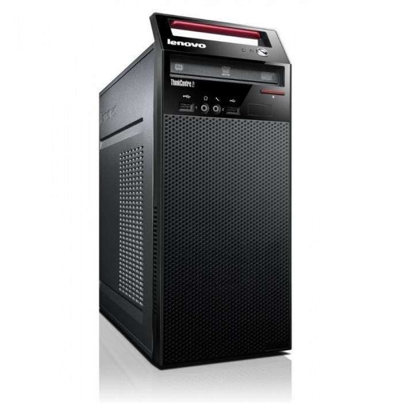 Cpu Lenovo Thinkcentre E73 Core I5- 4ªg - 4gb Ram - 500gb