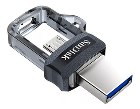 Pen Drive 16gb Celular Pc Ultra Dual Drive Usb 3.0 Lacrado