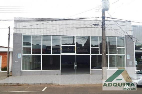 Comercial Sala No Rua Manoel Santos Ribas - 1082-v