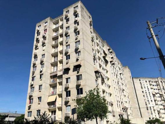 Excelente Apartamento De 2 Quartos No Condomínio Líber Residencial Clube Para Locação!! - Siap20020