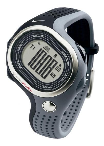 Relógio Nike - Wr0139-005 - Triax Fury 100laps Regular M