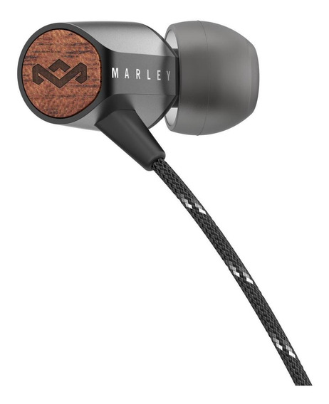 Audífonos House Of Marley Uplift 2 Earphones Wired Signature