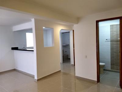 Apartaestudio En Arriendo Pinares 188-809