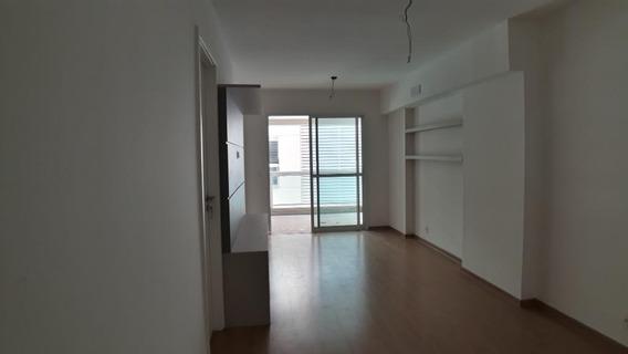 Apartamento Em Icaraí, Niterói/rj De 53m² 1 Quartos À Venda Por R$ 620.000,00 - Ap294685