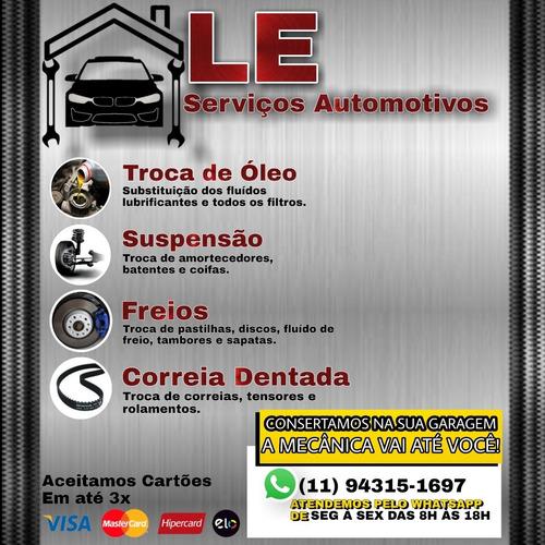Imagem 1 de 1 de Serviços Automotivos A Domicílio
