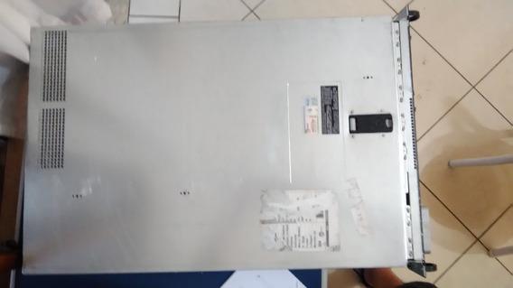 Servidor Dell 2950 Iii 2proc Quad De 2.5 32gb Ram 1hd 500gb