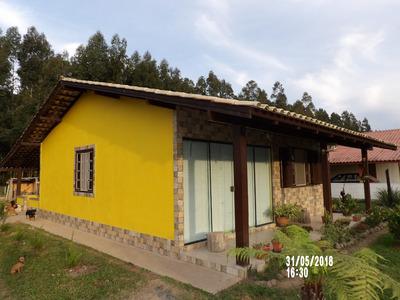 Casa Urubici, 1 Qto + 1 Suíte, 92,4m2 *r$ 200.000,00