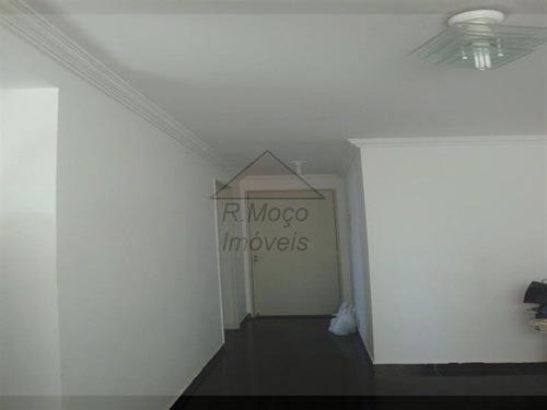 Bom Apartamento - Pronto Para Morar - Fácil Acesso Ao Metrô Guilhermina - 181
