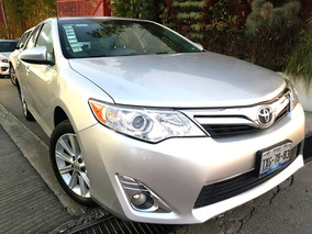 Toyota Camry 2.5 Xle 2012