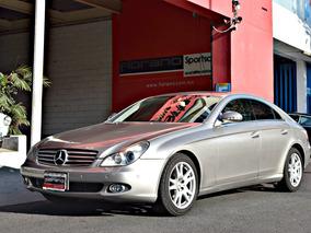 Mercedes Benz Clase Cls 3.5 350 Mt