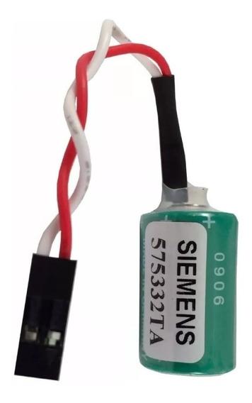 Bateria Cnc Siemens 575332ta 3v 6fc5247-0aa18-0aa0 810d