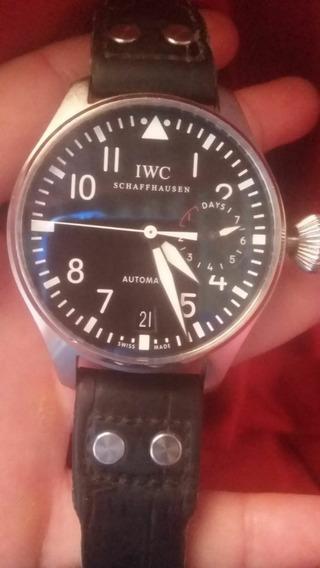 Iwc Pilot Iw500401
