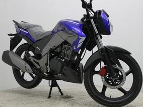 Zanella Rx 1 200 Moto Naked