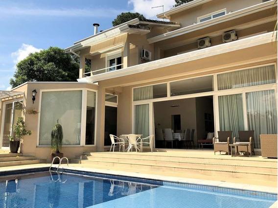 Casa Para Venda - Miolo Da Granja - Cotia - 526 - 34047710