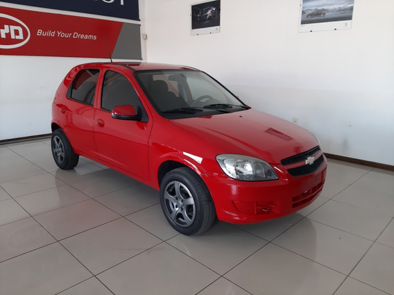 Chevrolet Celta 1.4 Impecable!