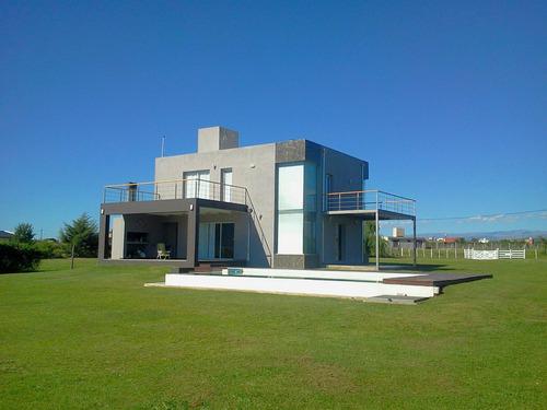 Imagen 1 de 14 de Alquilo Casa Villa General Belgrano Temporario Vacacional