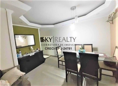 Apartamentos - Socorro - Ref: 14442 - V-14442