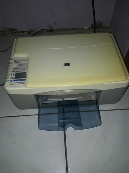 Impressora Hp Deskjet380