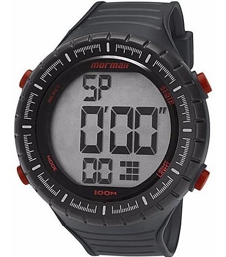 Relógio Mormaii Masculino Digital Moy1554/8r