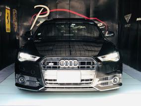 Audi Serie S 4.0 S6 T S-tronic Quattro Dsg