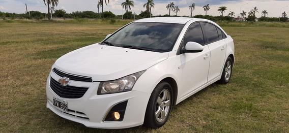 Chevrolet Cruze 1.8 Lt Mt 4 P 2012