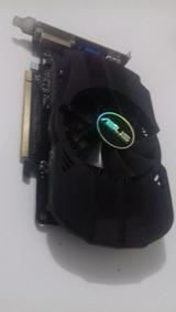 (promoção)placa De Video Nvidia Geforce Gtx 650 Asus 1 Gb