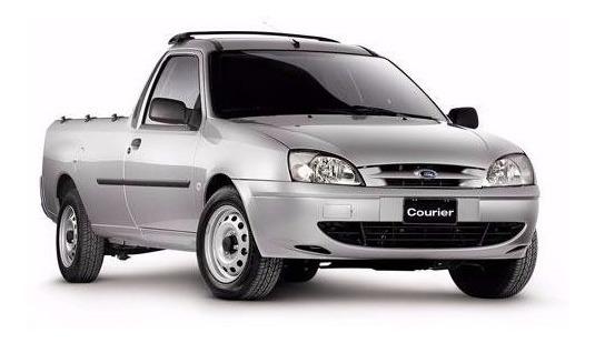 Esquema Elétrico Fiesta Courier 1.0 E 1.4 16v Fiesta 1.3 A P