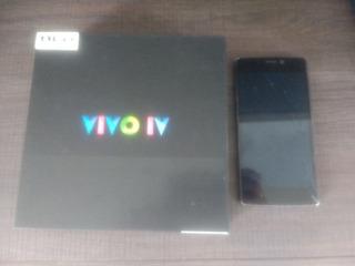 Celular Blu Vivo Iv 4 Desbloqueado Com Defeito