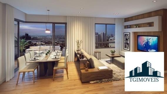 Apartamento Bairro Jardim 153 Metros 4 Dorms 2 Suite 3 Vagas - 977