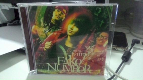 Cd - Fake Number: Contra O Tempo