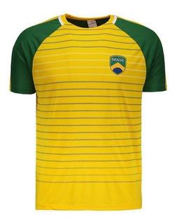 Camisa Brasil Tapajós