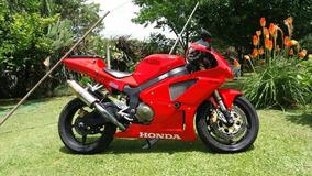 Honda Rc 51 1000 Cc