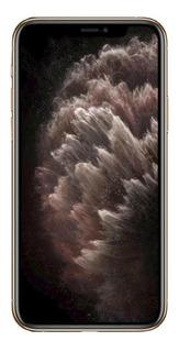 iPhone 11 Pro Max Dual SIM 64 GB Ouro 4 GB RAM