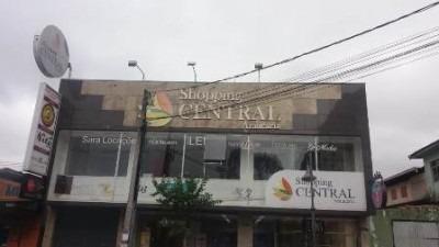 Sala Comercial Região Central - 00937002