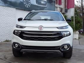 Fiat Toro Volcano 4x4 Automatica Premium