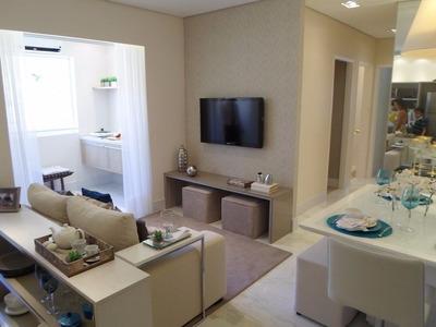 Apartamento Centro De Didadema 3 Dormitórios 2 Vagas