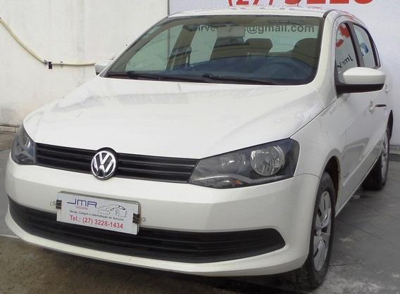 Volkswagen Voyage 1.6 Vht Trend Total Flex 4p