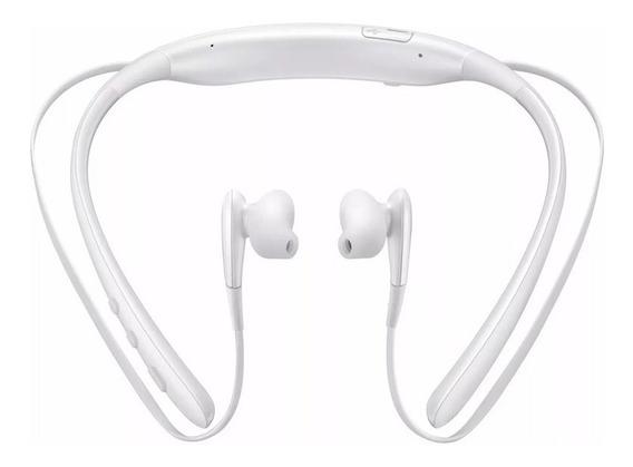 Fone Ouvido Level U Bluetooth Samsung Bateria Dura Muito Box