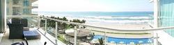 Cad Ocean Front 505. Hermoso Depto De Playa Con Terraza Con Vista Al Mar. Máximo 10 Personas