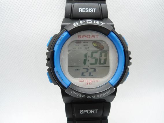 Relogio Sport Digital Novo Preço Baixo