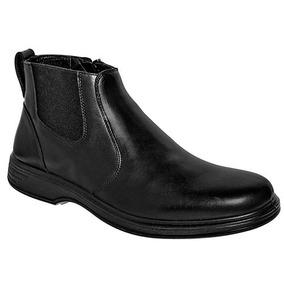 75932366c0 Botas De Vestir Caballero Flexi - Zapatos en Mercado Libre México