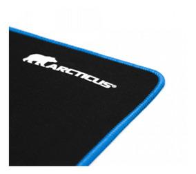 Mouse Pad Gamer Mx-7pp Grande 30x60x3cm Azul Arcticus