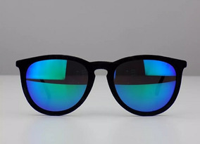 bcc3b8114 Oculos Aveludado Azul - Óculos De Sol no Mercado Livre Brasil