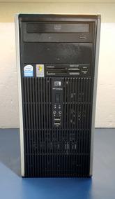 Hp Dc5700 - Pentium Dual Core E2180 - 2gb - 80gb Hd - Dvd