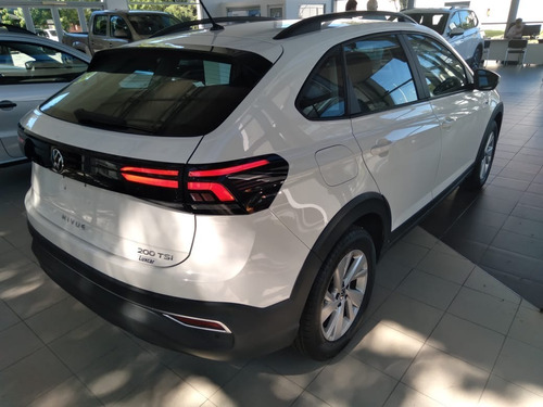 Volkswagen Nivus 0km Anticipo $440.000 O Tu Usado + Cuotas S